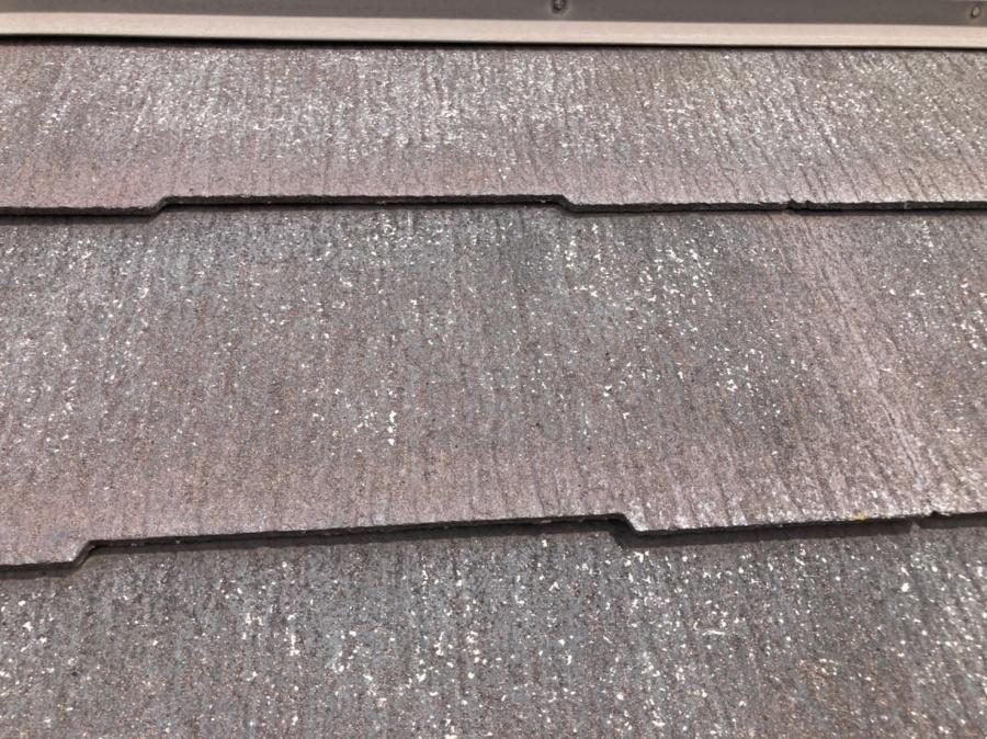 屋根点検 屋根材