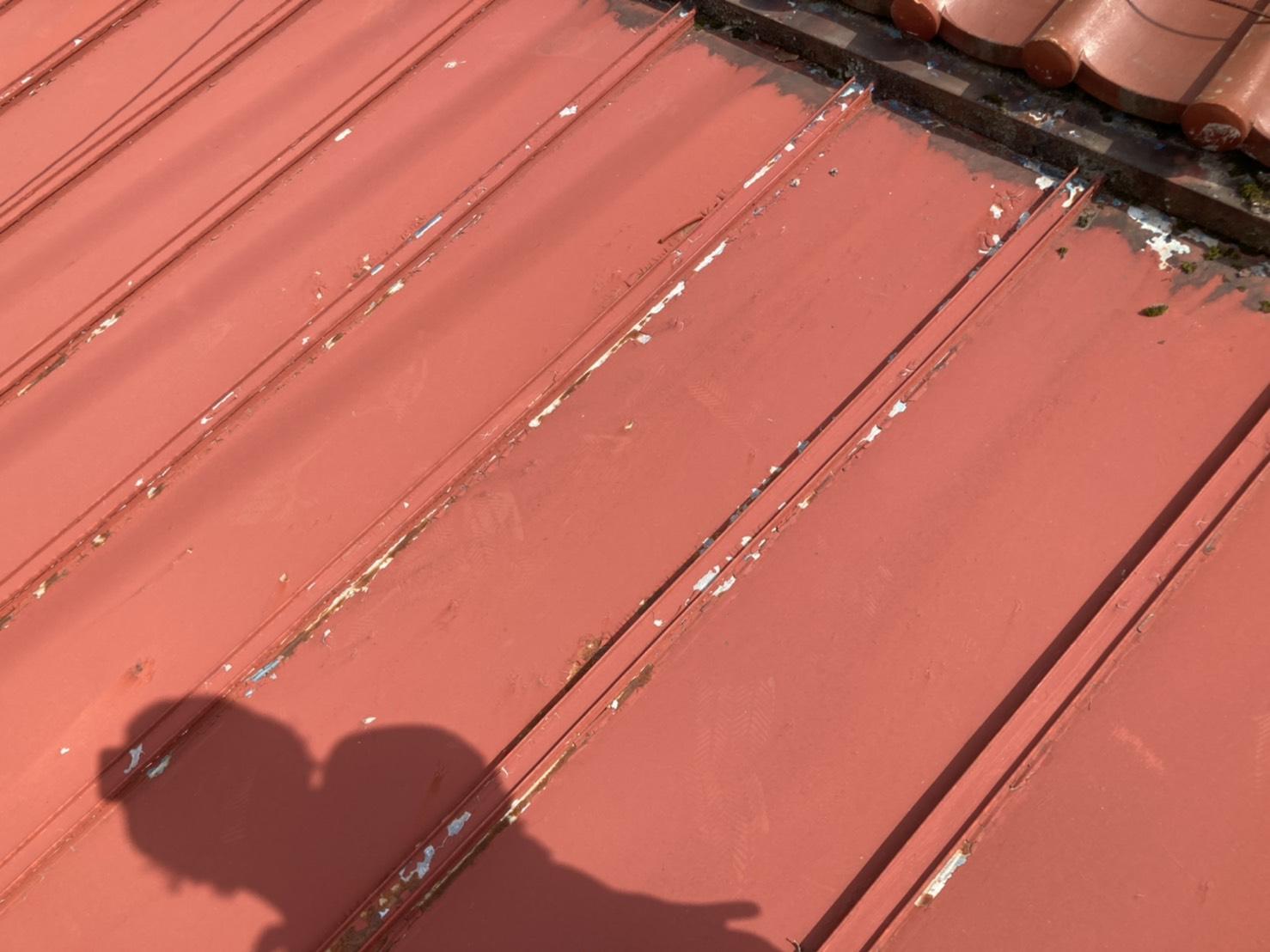 板金屋根 より