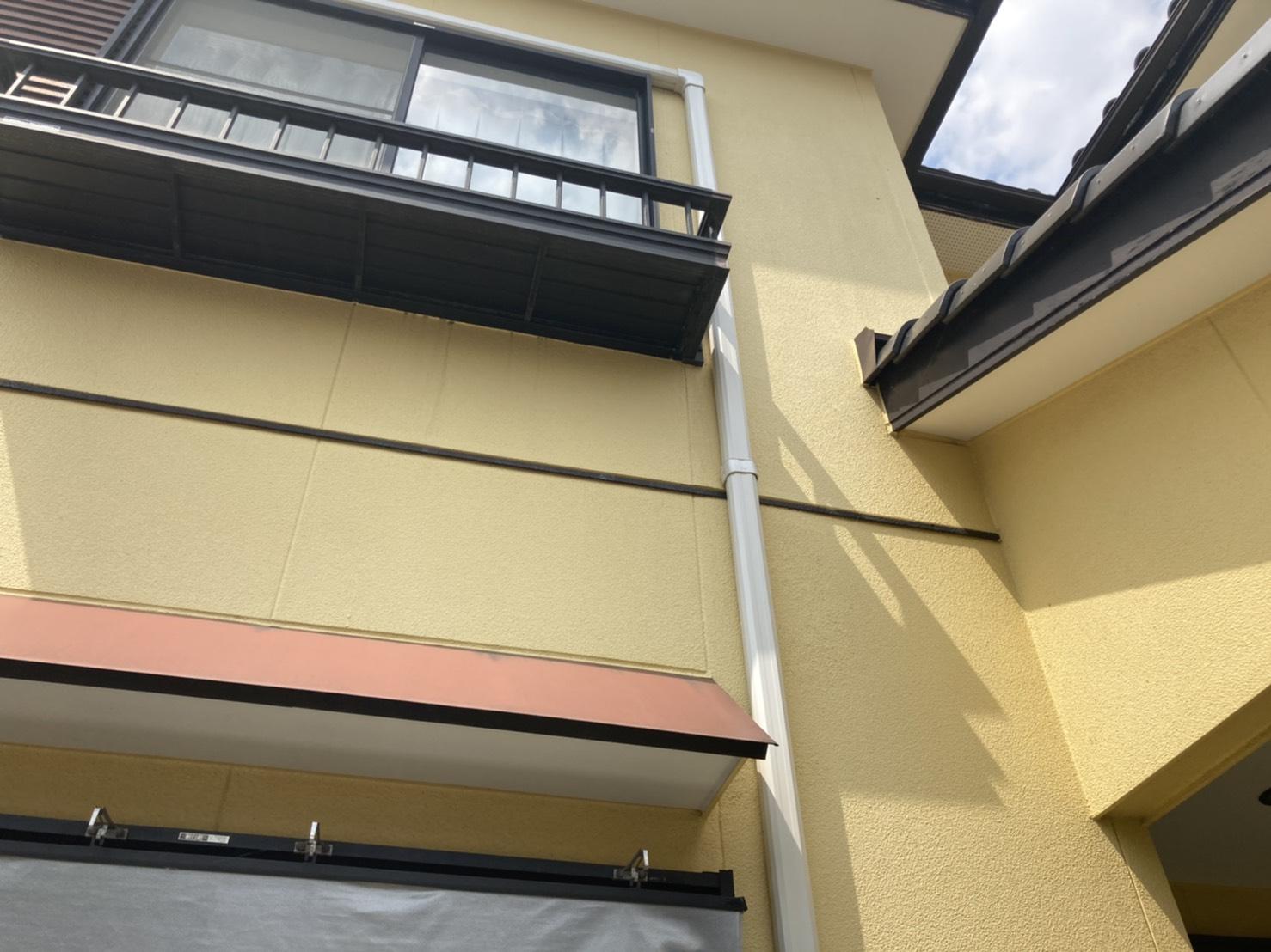知立市にて外壁無料点検を実施!自分でできる簡単な点検は?