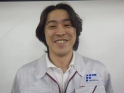 スタッフ 森田真吾
