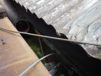 水漏れ被害