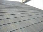 褪色 コケ・カビの付着 塗膜の剥離 スレート屋根 点検