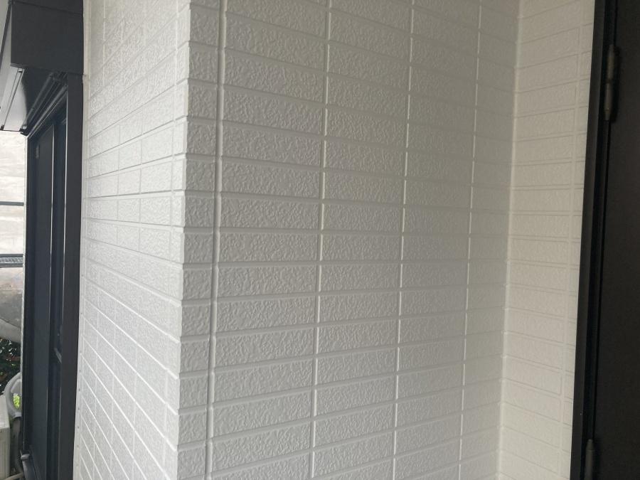 外壁塗装 サイディング