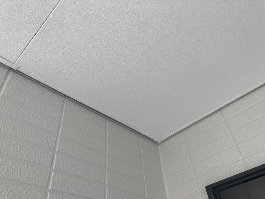 外壁塗装 軒天