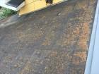屋根 カラーベスト スレート 塗装 重ね葺き 葺き替え 劣化 褪色 コケやカビ