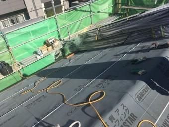屋根 葺き替え 雨漏り 金属屋根 ガルバリウム鋼板