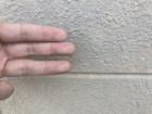 外壁塗装 チョーキング