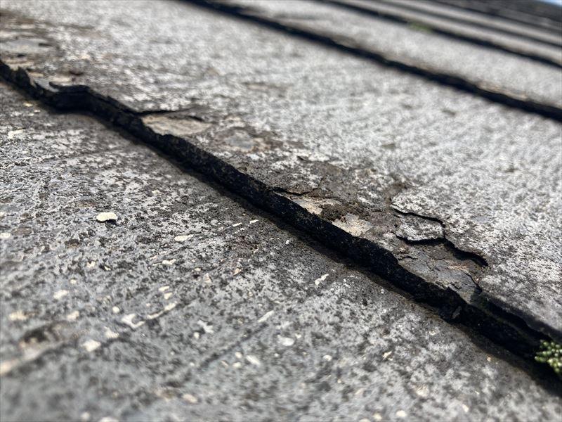 パミールって屋根材知っていますか?豊田市