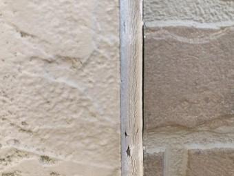 外壁 目地