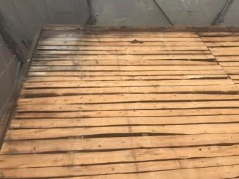 トタン 葺き替え